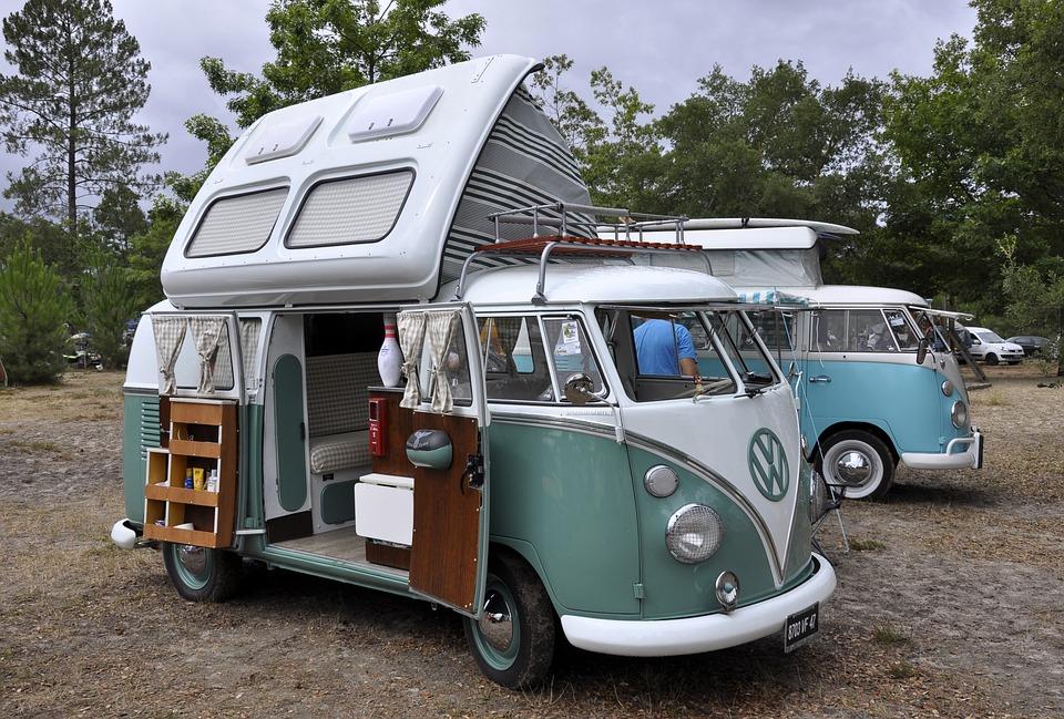 Camping Holiday Green à Fréjus