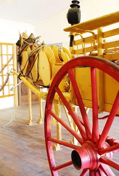 Musée Marc Deydier à Cucuron