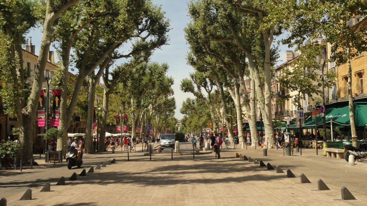 Où habiter en Provence ?