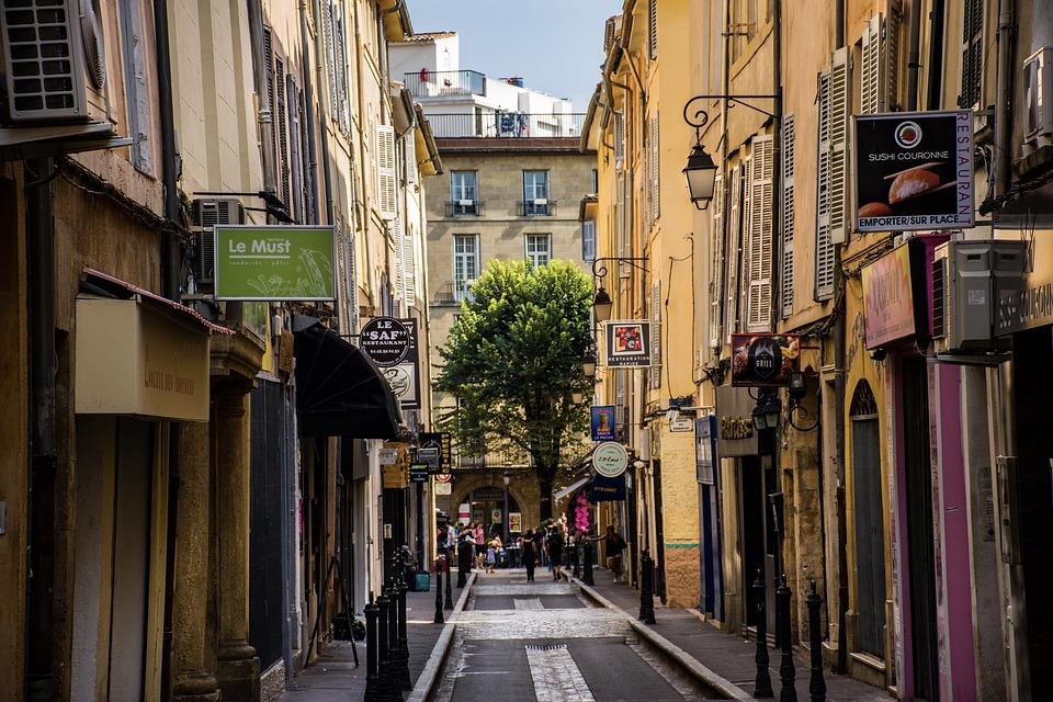 Top des 5 spécialités en Provence
