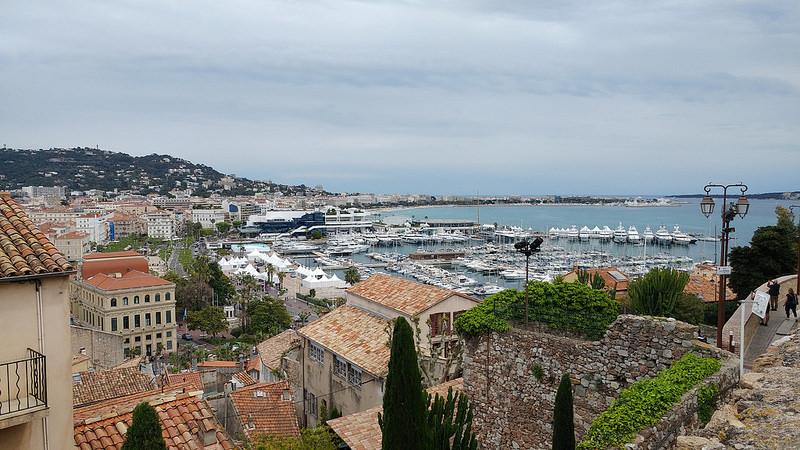 Visiter Cannes