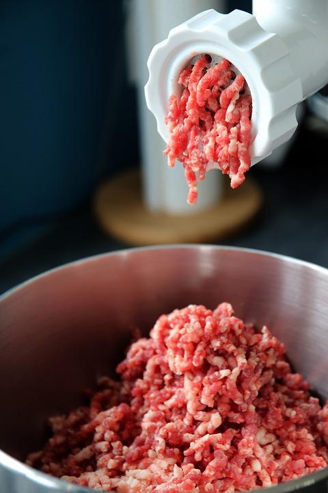 Quel type d'hachoir à viande acheter ?