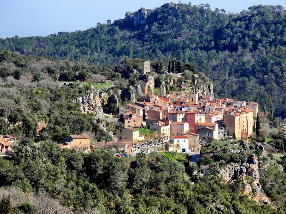 Découvrir les marchés de Provence dans le Var